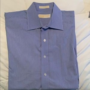 Michael by Michael Kors Mens Dress shirt 16.5